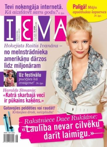 IEVA Nr. 28 2010