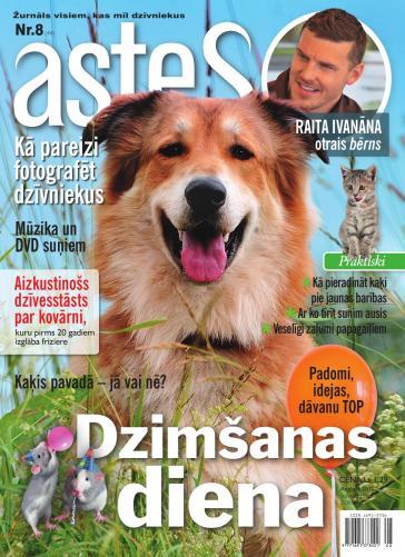 ASTES Nr. 8 2010