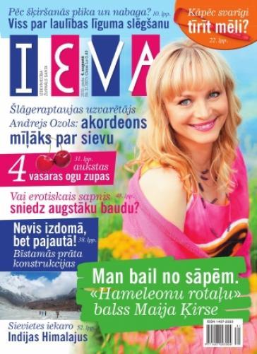 IEVA Nr. 31 2010