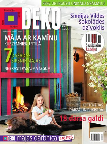 DEKO Nr. 7 2009