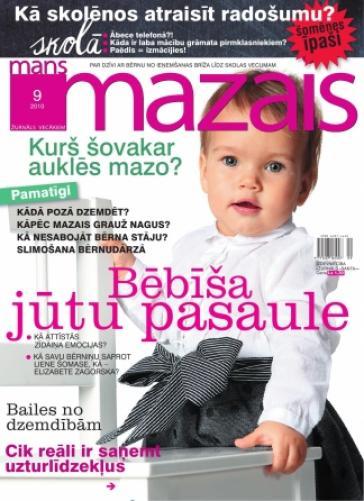 MANS MAZAIS Nr. 9 2010