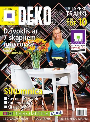 DEKO Nr. 5 2009