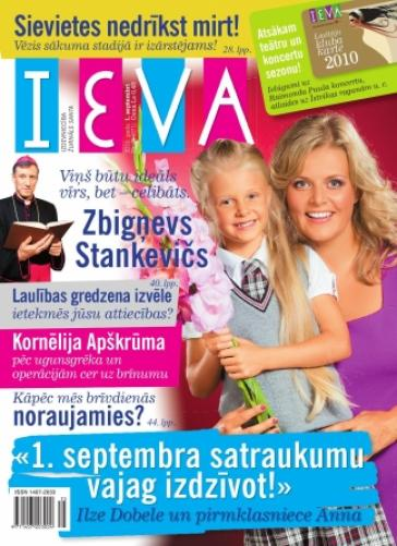 IEVA Nr. 35 2010