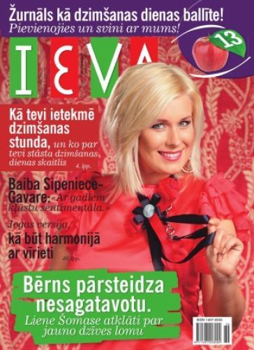 IEVA Nr. 36 2010