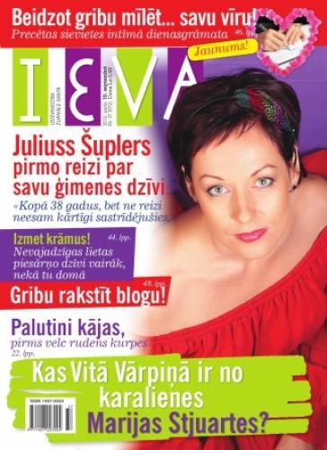 IEVA Nr. 37 2010
