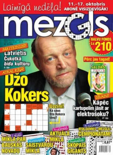 MEZGLS Nr. 19 2010