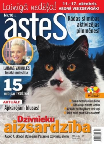 ASTES Nr. 10 2010