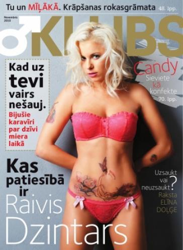 KLUBS Nr. 11 2010