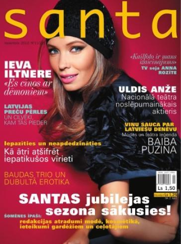 SANTA Nr. 11 2010