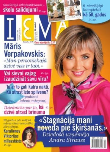 IEVA Nr. 42 2010