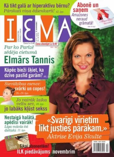 IEVA Nr. 44 2010