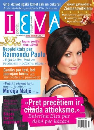 IEVA Nr. 47 2010