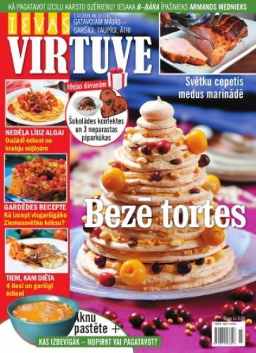 IEVAS VIRTUVE Nr. 12 2010