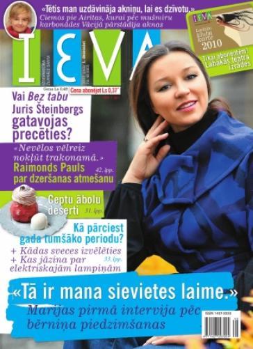 IEVA Nr. 48 2010