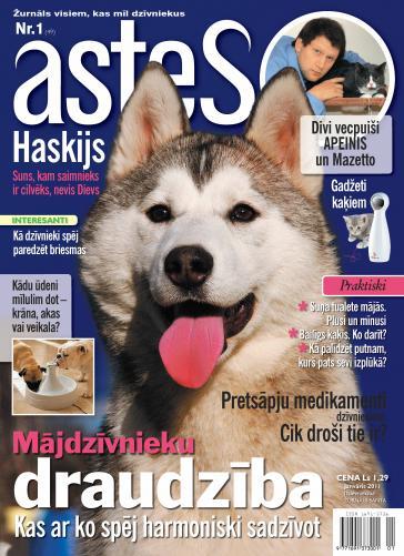 ASTES Nr. 1 2011