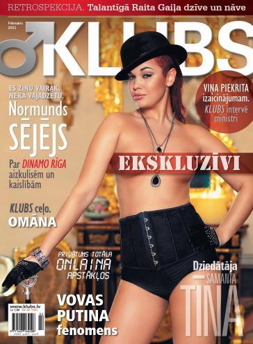 KLUBS Nr. 2 2011