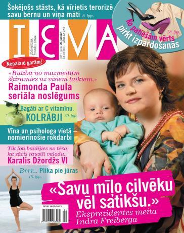 IEVA Nr. 4 2011