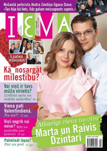 IEVA Nr. 6 2011