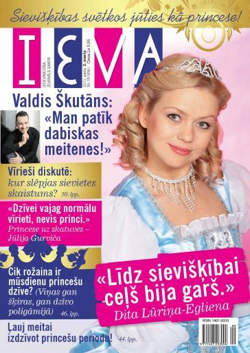 IEVA Nr. 9 2011