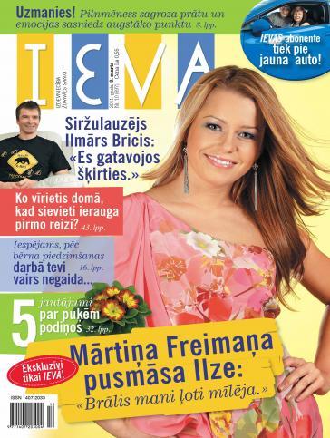 IEVA Nr. 10 2011