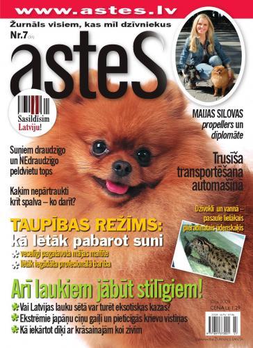 ASTES Nr. 7 2009