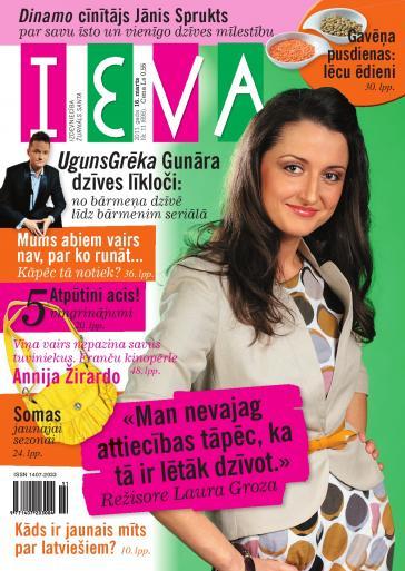 IEVA Nr. 11 2011