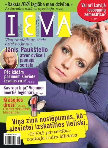 IEVA Nr. 12 2011
