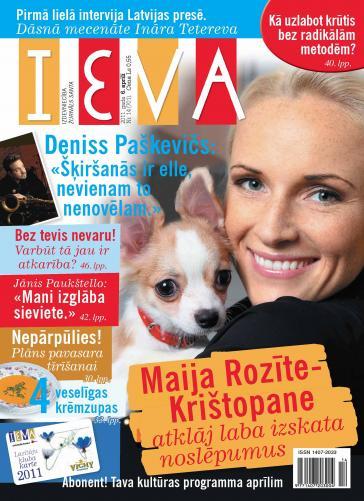 IEVA Nr. 14 2011