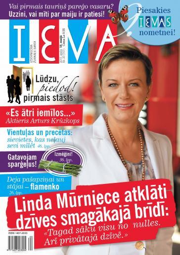 IEVA Nr. 20 2011