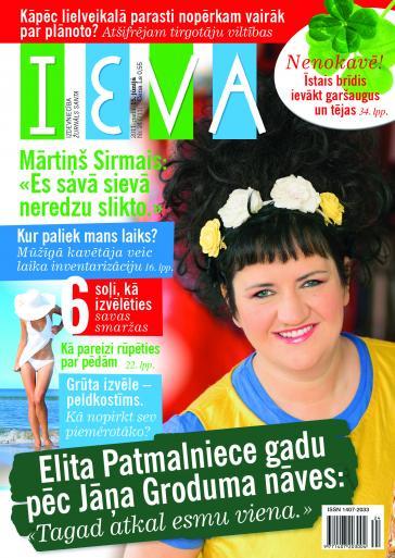 IEVA Nr. 24 2011