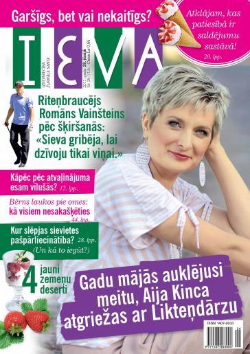 IEVA Nr. 26 2011