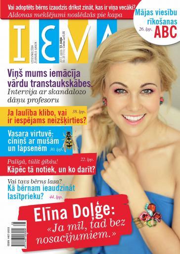 IEVA Nr. 28 2011
