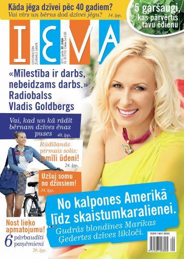 IEVA Nr. 29 2011