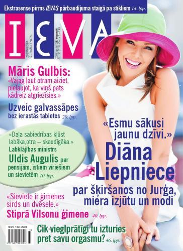 IEVA Nr. 33 2009