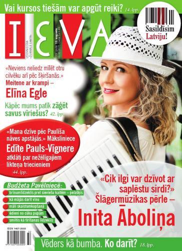 IEVA Nr. 32 2009
