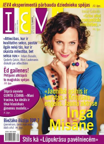 IEVA Nr. 31 2009