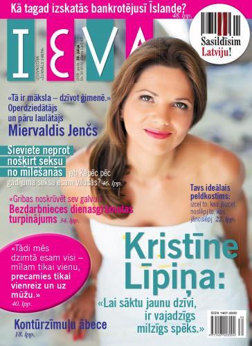 IEVA Nr. 30 2009
