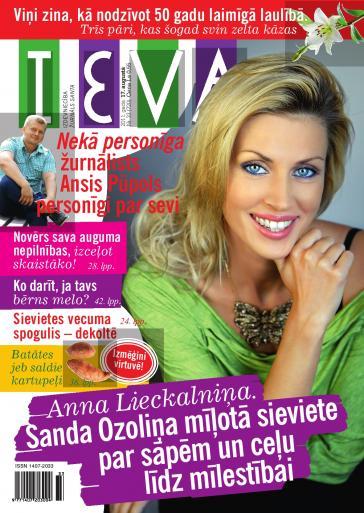 IEVA Nr. 33 2011