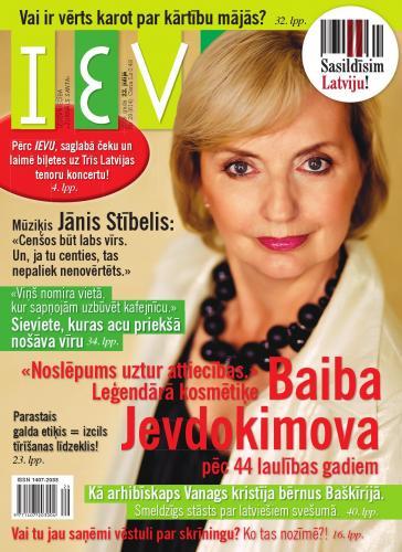 IEVA Nr. 29 2009