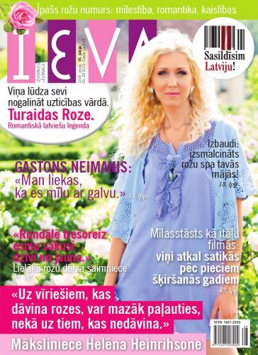 IEVA Nr. 28 2009