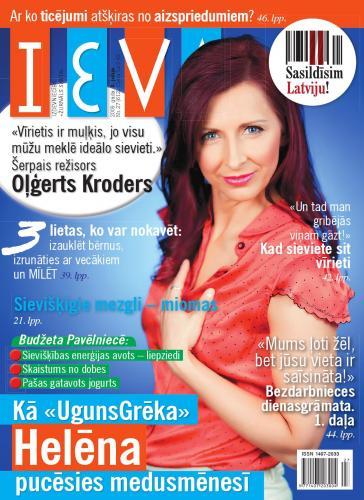 IEVA Nr. 27 2009