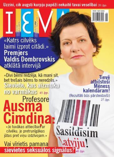 IEVA Nr. 26 2009