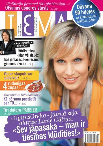 IEVA Nr. 37 2011