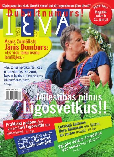 IEVA Nr. 24/25 2009