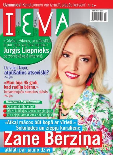 IEVA Nr. 23 2009