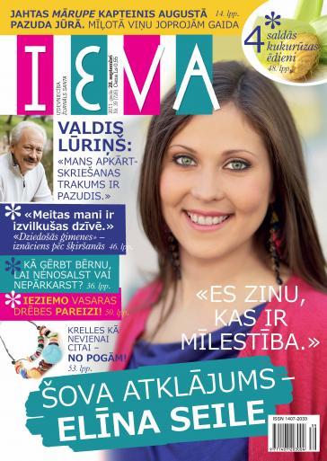 IEVA Nr. 39 2011