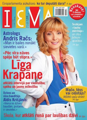 IEVA Nr. 22 2009