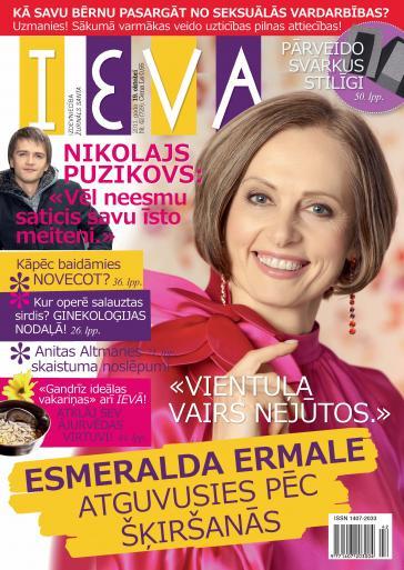 IEVA Nr. 42 2011