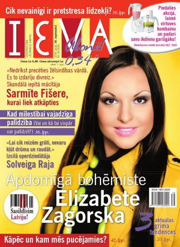 IEVA Nr. 39 2009
