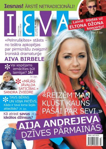 IEVA Nr. 43 2011